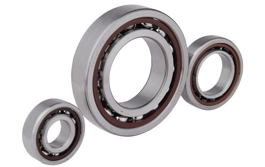 39 mm x 74 mm x 39 mm  ISO DAC39740039 angular contact ball bearings
