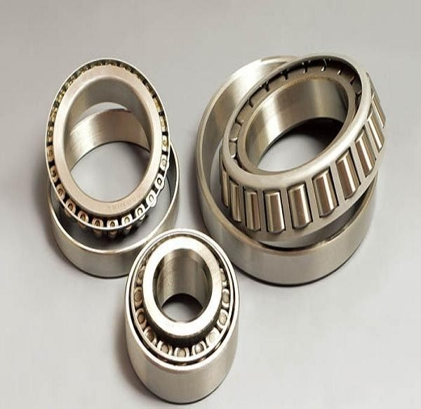 54,988 mm x 104,775 mm x 29,317 mm  ISO 466/453X tapered roller bearings