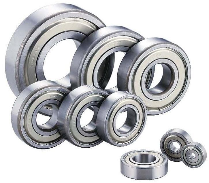 110 mm x 160 mm x 15 mm  NSK 52222 thrust ball bearings