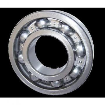 4 mm x 11 mm x 4 mm  ISO FL619/4 ZZ deep groove ball bearings