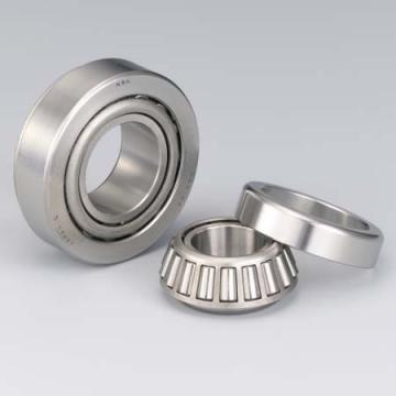 ISO 29340 M thrust roller bearings