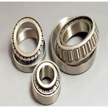 200 mm x 360 mm x 120,7 mm  Timken 200RT92 cylindrical roller bearings