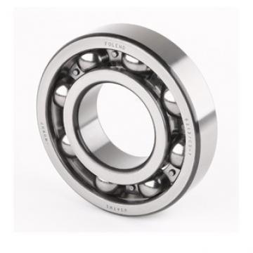 45 mm x 120 mm x 29 mm  ISO 7409 B angular contact ball bearings