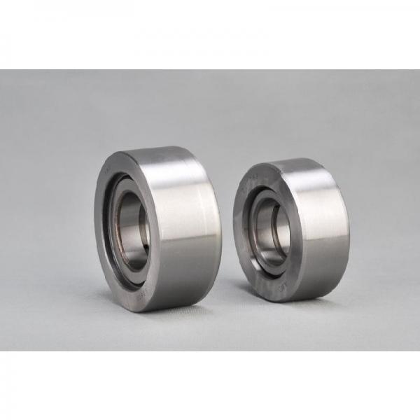 70 mm x 125 mm x 24 mm  NTN QJ214 angular contact ball bearings #1 image