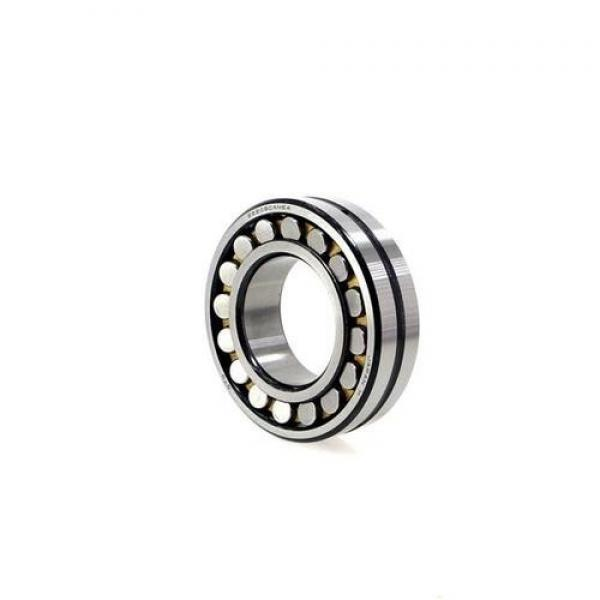 10 mm x 26 mm x 8 mm  NSK 6000DDU deep groove ball bearings #2 image