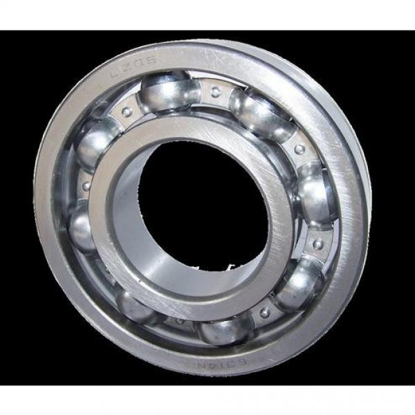 90 mm x 125 mm x 18 mm  NSK 7918 A5 angular contact ball bearings #1 image