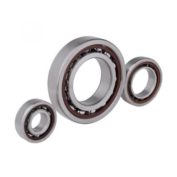 70 mm x 125 mm x 24 mm  NTN QJ214 angular contact ball bearings #2 image