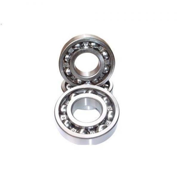 105 mm x 190 mm x 36 mm  NSK 1221 self aligning ball bearings #2 image