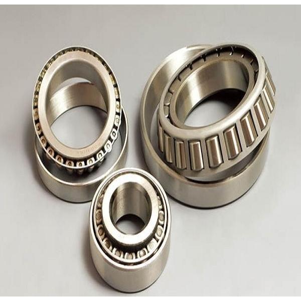 50 mm x 110 mm x 27 mm  NSK HR30310J tapered roller bearings #1 image