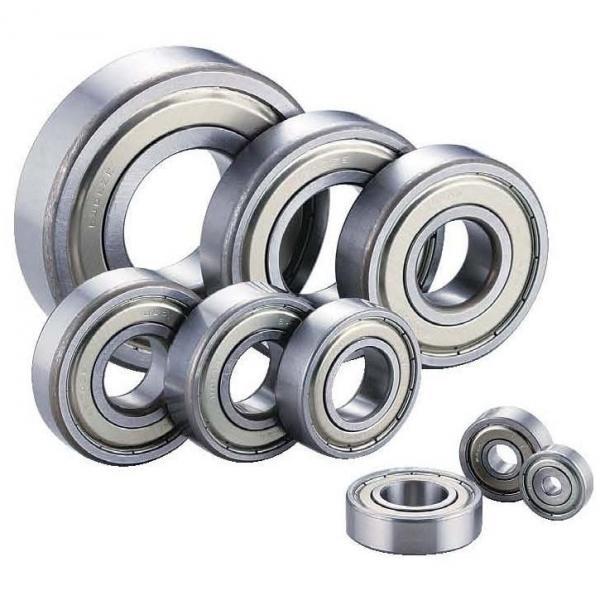 65 mm x 100 mm x 33 mm  NTN HTA013DB/GNP4L angular contact ball bearings #1 image