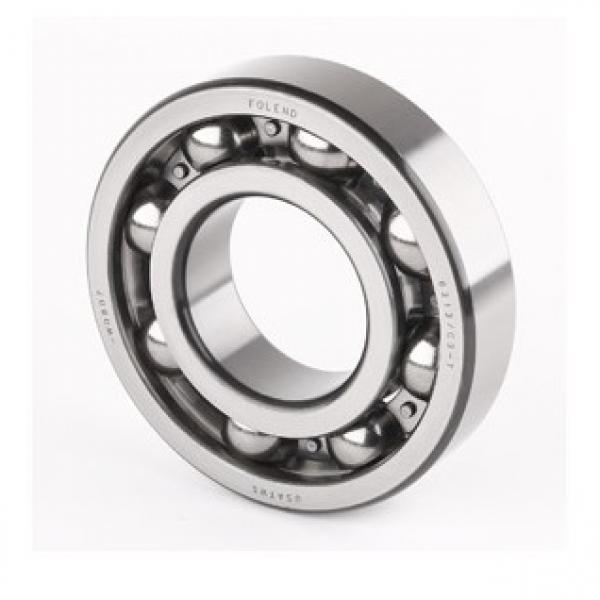 Toyana NU31/500 cylindrical roller bearings #1 image